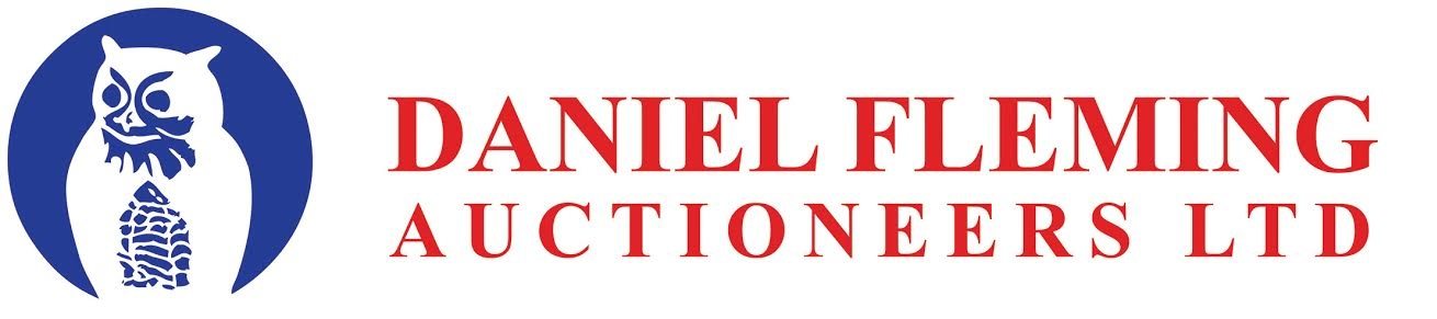 Daniel Fleming Auctioneers Ltd. Logo